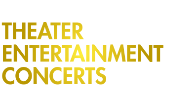 Theater Entertainment Concerts