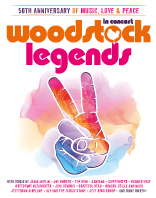Woodstock Legends