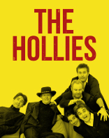 The HOLLIES live