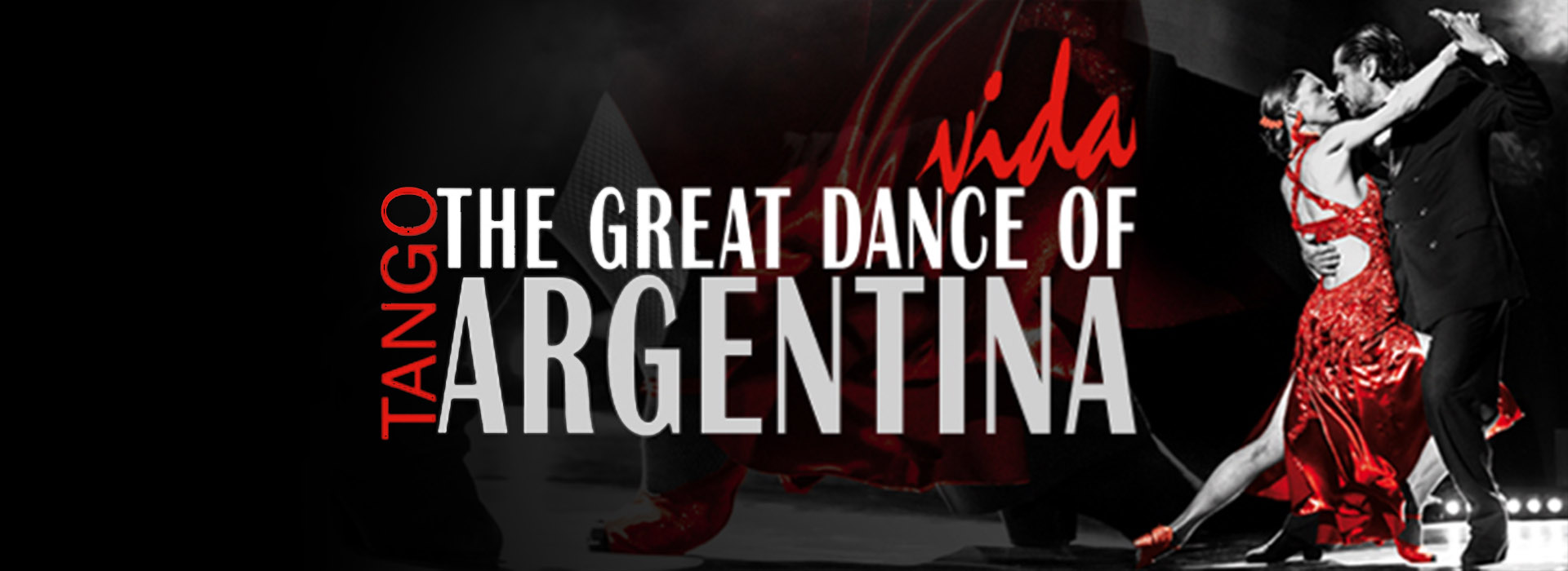 The Great Dance of Argentina