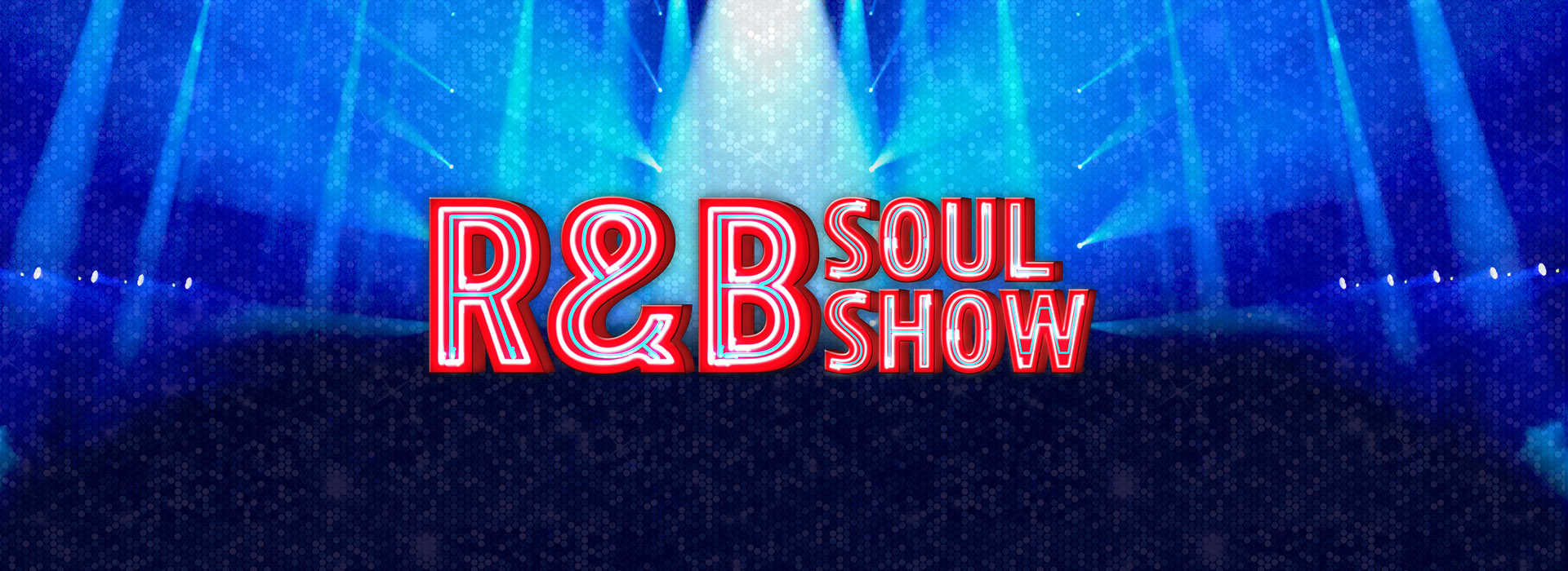 The Original R&B Soulshow