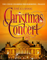 The Classic Christmas Concert 2016